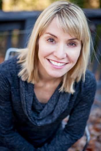 Author Tracy Sumner